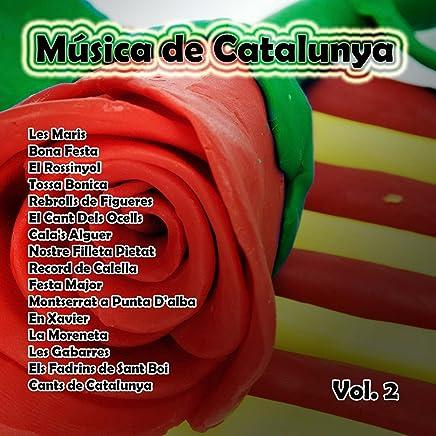Música de Catalunya Vol. 2