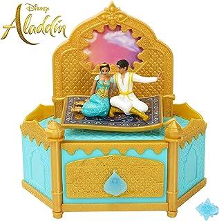 Disney Aladdin Tea Set-Lamp-Jewellery Box Jewelry Box