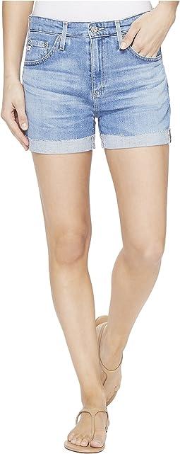 Hailey Shorts in 16 Years Interlude
