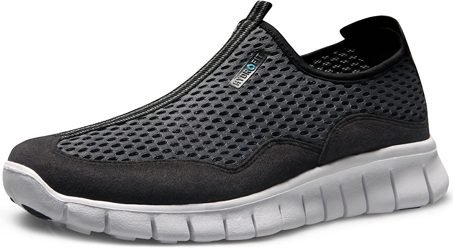 TSLA Men's Loafers Slip-On Mesh Breathable Shoes Lightweight Gifts Max 82% OFF