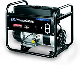Best powerboss generator 1700 Reviews