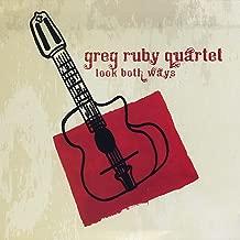greg ruby quartet