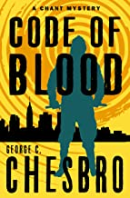 Code of Blood (The Chant Mysteries)