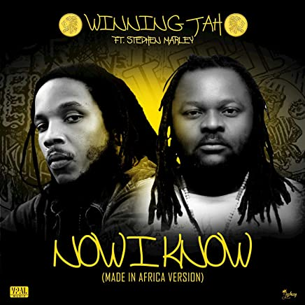 Now I Know (Made in Africa Version)