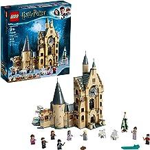 LEGO Harry Potter y el Cáliz de Fuego: Torre del Reloj de