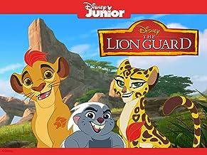 The Lion Guard Volume 5