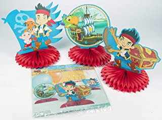 Best jake and the neverland pirates party supplies Reviews