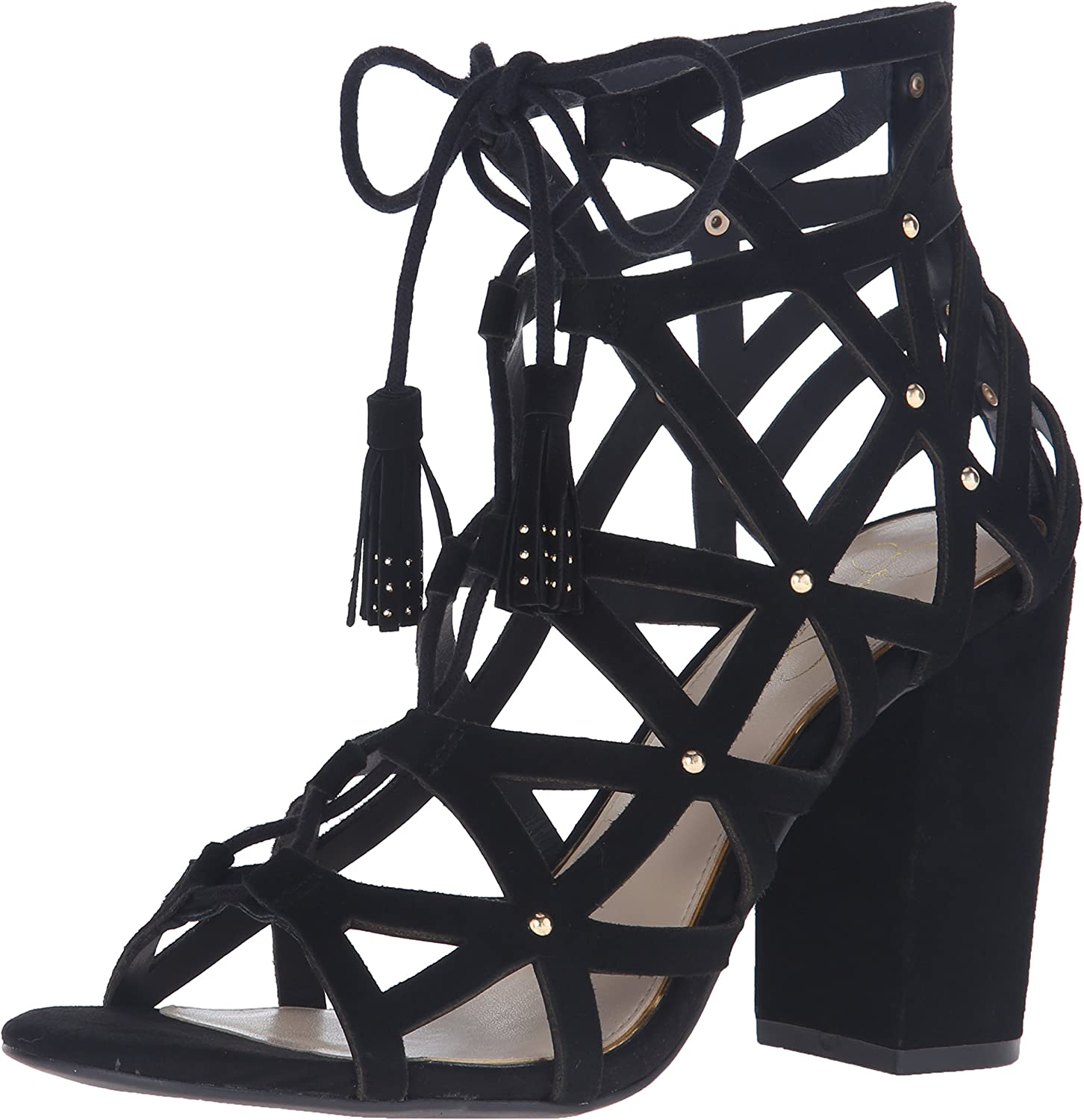 Jessica Simpson Women's Kariba dress Sandal