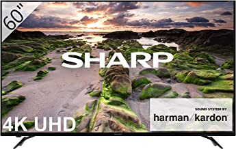 "Sharp LC-60UI9362E - Smart TV Slim UHD de 60"" (resoluci"