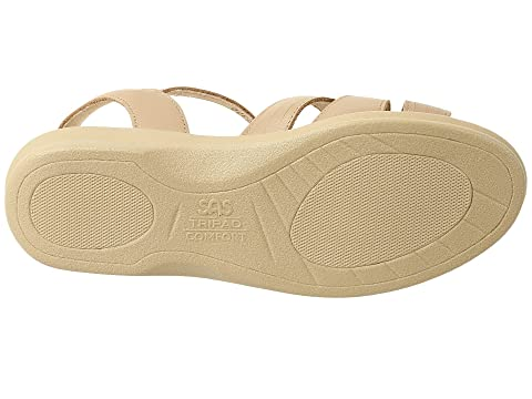 SAS SAS Antique TanBlackNatural Huarache Huarache Antique 5fa4BzqW