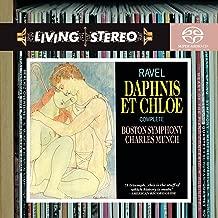 Ravel: Daphnis Et Chloe Complete
