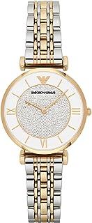EMPORIO ARMANI GIANNI T-BAR watch AR2076