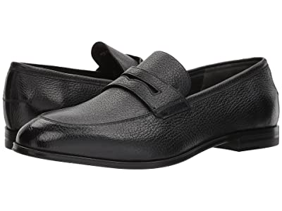 Bally Webb Loafer (Black) Men
