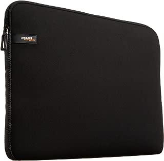 AmazonBasics 13.3-inch Laptop Sleeve (Black)