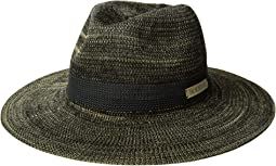 Packable Panama Hat