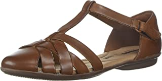 Best gladiator flats closed toe Reviews