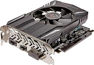 ASRock ビデオカード Radeon RX560搭載 3モード切替モデル PG Radeon RX560 2G