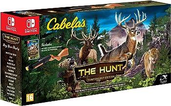 Cabela`s The Hunt - Championship Edition (Nintendo Switch)