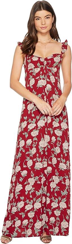 Flynn Skye - Carla Maxi Dress