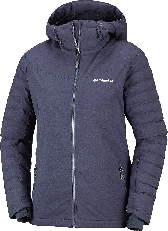 Columbia Women Snow Jacket Whistler Peak