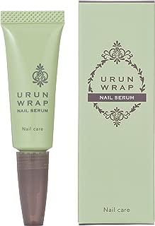 ウルンラップ ネイルセラム オイル 100%天然シアバター ネイルオイル ペンタイプ ネイル美容液