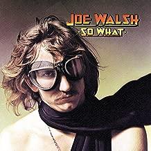 Best joe walsh so what songs Reviews