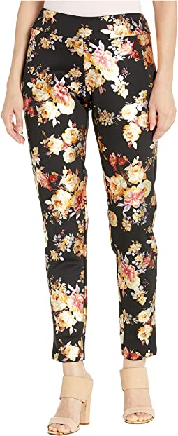 2ec9faf3d05c8 Women's Floral Pants + FREE SHIPPING | Clothing | Zappos.com
