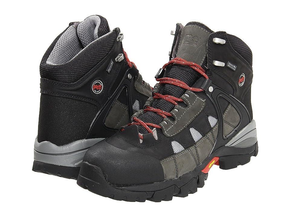 Timberland PRO Hyperion WP XL Soft Toe (Slate) Men