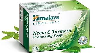 HimalayaNeem & Turmeric Soap - 125Gms