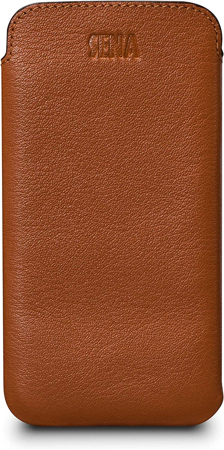 Sena UltraSlim Max 67% OFF Leather Sleeve Cell for Max 68% OFF Phone Case Samsung Galaxy