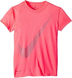 Nike Kids Dry Legend Training Tee (Little Kids/Big Kids)