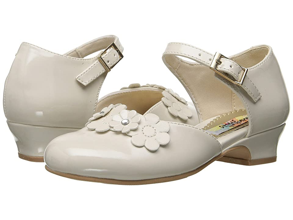 Rachel Kids Lil Alexis (Toddler/Little Kid) (Bone Patent) Girl