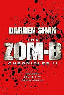 Zom-B Chronicles II: Bind-up of Zom-B City and Zom-B Angels