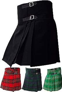 Women's Kilts Ladies Billie Kilt Skirt 16