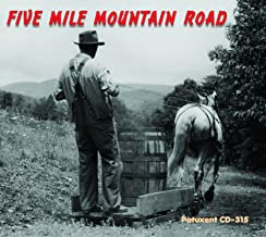 five mile mountain