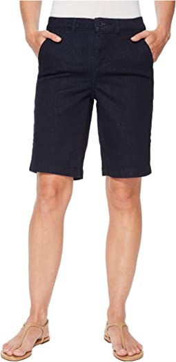 Bermuda Shorts in Rinse