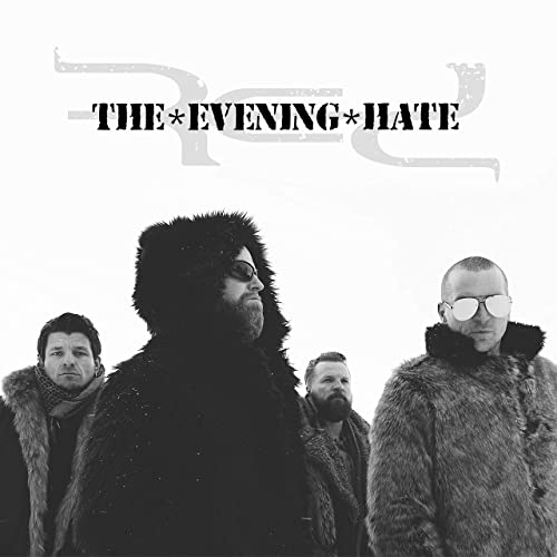 Red - The Evening Hate (2019)