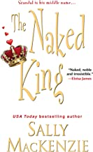 The Naked King (Naked Nobility Book 8)