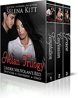 Nolan Trilogy: Boxed Set (Temptation, Confession, Grace) (Under Mr. Nolan's Bed)