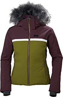 Helly Hansen 65646 Women's Powderstar Jacket