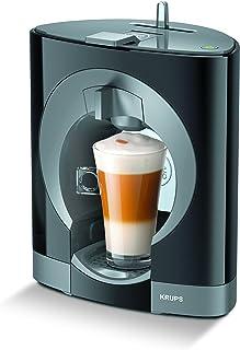 Krups Dolce Gusto Oblo KP1108 - Cafetera de capsulas
