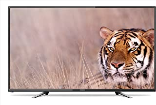 Nikai 32 Inch TV HD LED TV Black - NTV3272LED8