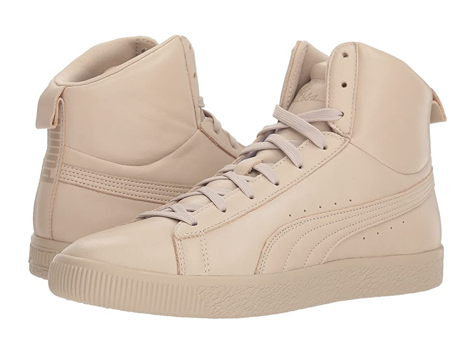 PUMA Clyde Mid YR (Doeskin) Men