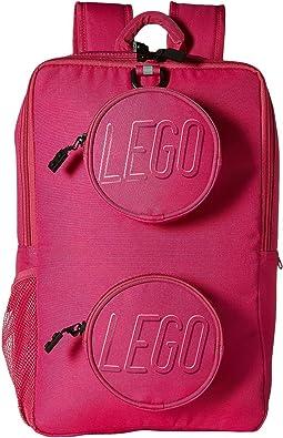 Brick Backpack