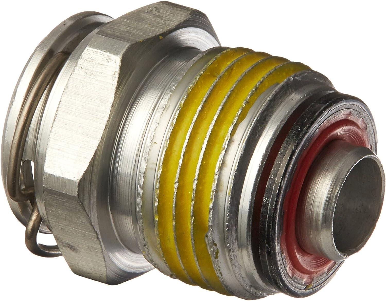 GM Genuine 52481097 New color Transmission Fluid supreme Re Connector Cooler Pipe