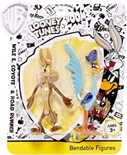 Best wile e coyote action figure Reviews