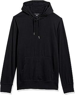 Men's Lightweight Jersey Pullover Hoodie