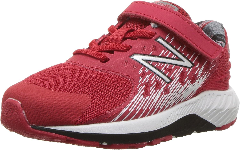New Balance Unisex-Adult Urge v2 Hook and Loop Running Shoe