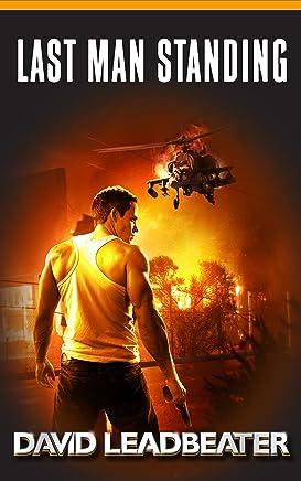 Last Man Standing (Matt Drake 8)