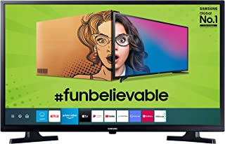 Samsung 80 cm (32 inches) HD Ready Smart LED TV UA32T4310AKXXL (Glossy Black) (2020 Model)